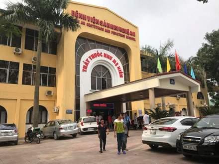 Bảo vệ bệnh viện bị người nhà bệnh nhân đâm thấu tim 1