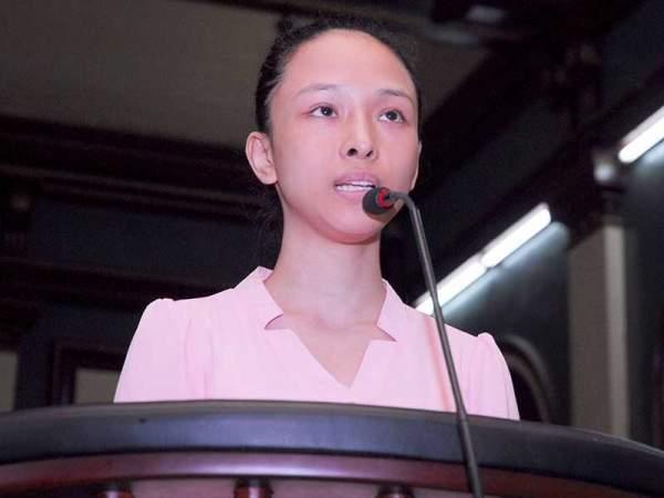 Nóng 24h qua: Cái kết bất ngờ sau phiên tòa xử vụ hoa hậu Phương Nga 1