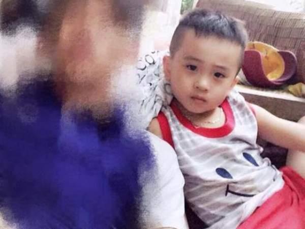 Thi thể bé trai mất tích ở Quảng Bình được phát hiện như thế nào? 2