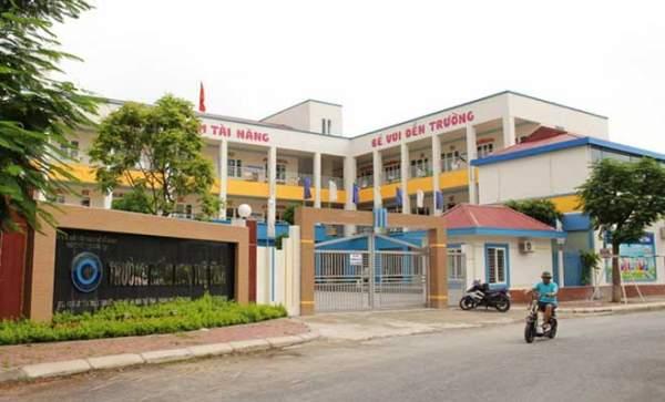 Xôn xao bé trai 3 tuổi ở Hải Dương bị giáo viên đánh bầm tím chân tay 5