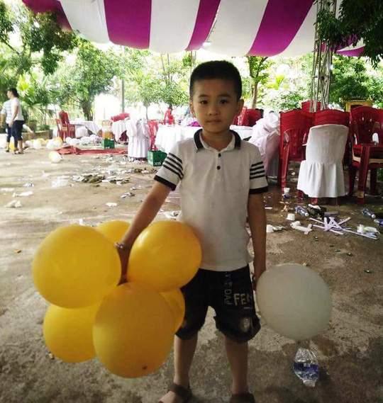 Thi thể bé trai mất tích ở Quảng Bình có nhiều vết đâm nghi bị sát hại 4