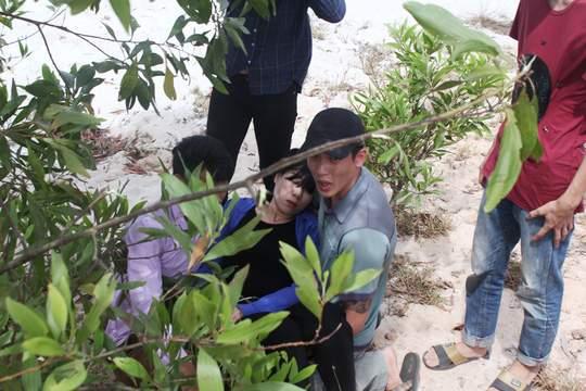 Thi thể bé trai mất tích ở Quảng Bình có nhiều vết đâm nghi bị sát hại 3