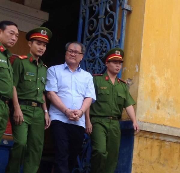 Sau 9.000 tỉ, Phạm Công Danh lại gây thiệt hại 6.000 tỉ 1