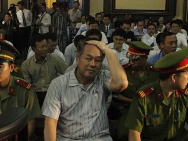 Sau 9.000 tỉ, Phạm Công Danh lại gây thiệt hại 6.000 tỉ 3