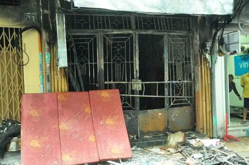 Nhìn lại những vụ cháy thương tâm vì nhà không có lối thoát 3