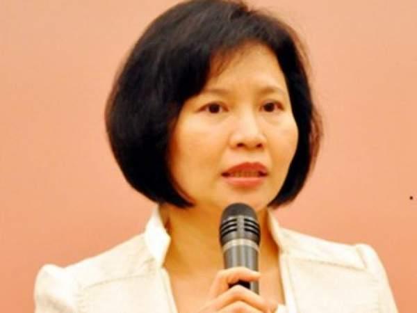Bộ Công Thương nói gì về kỷ luật Thứ trưởng Hồ Thị Kim Thoa? 2