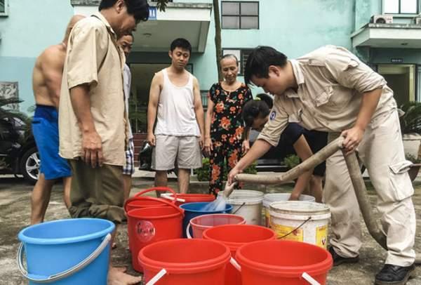 HN nói gì việc chậm tiến độ đường ống nước Sông Đà 2? 2