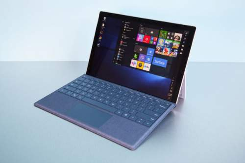 Chọn HP Spectre X2 hay Surface Pro? 2