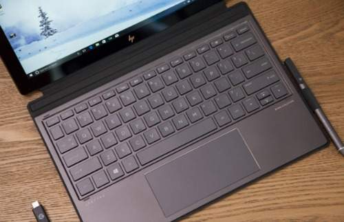 Chọn HP Spectre X2 hay Surface Pro? 3