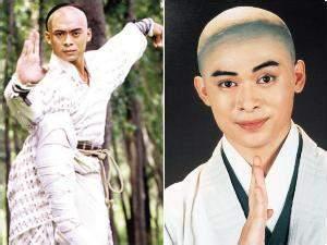 """6 cao thủ võ thuật """"mãi không thành sao"""" của làng giải trí Hoa ngữ 6"""
