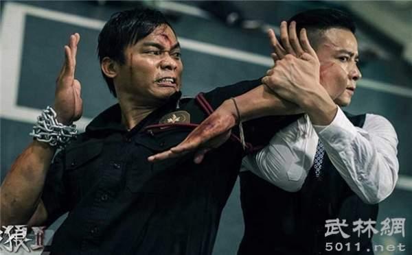 """6 cao thủ võ thuật """"mãi không thành sao"""" của làng giải trí Hoa ngữ 2"""