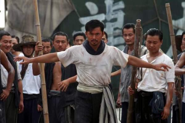 """6 cao thủ võ thuật """"mãi không thành sao"""" của làng giải trí Hoa ngữ 5"""
