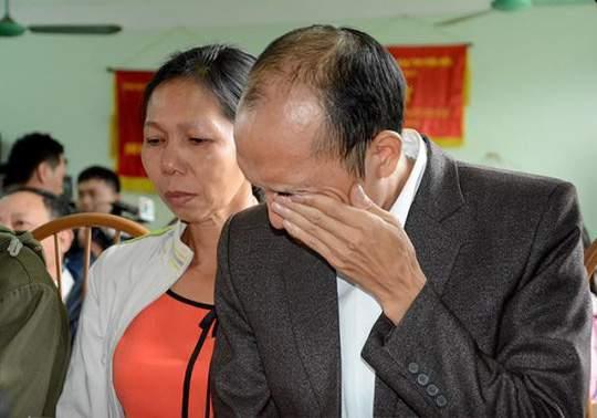 Án oan 28 năm ở Điện Biên: Qua đời mang theo nỗi hàm oan giết cha 2