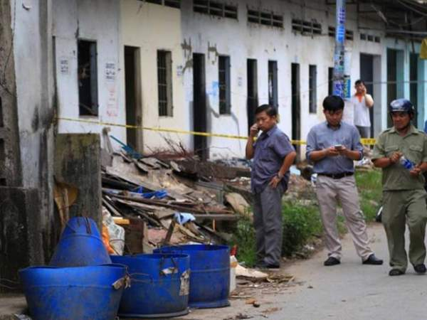 Vụ đầu người trong ba lô ở Bình Dương: Chân dung nghi phạm Hoàng Thị Hồng Diễm 3