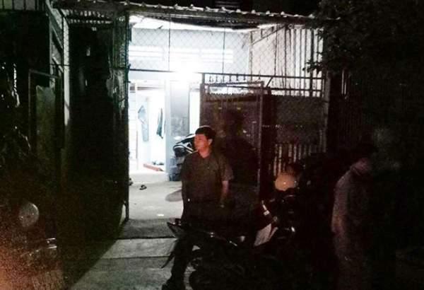 Nghi can bắn người ở Đồng Nai là Trung uý CSGT 1