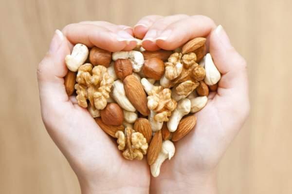 10 thực phẩm hằng ngày giúp cơ thể giải độc tự nhiên 6