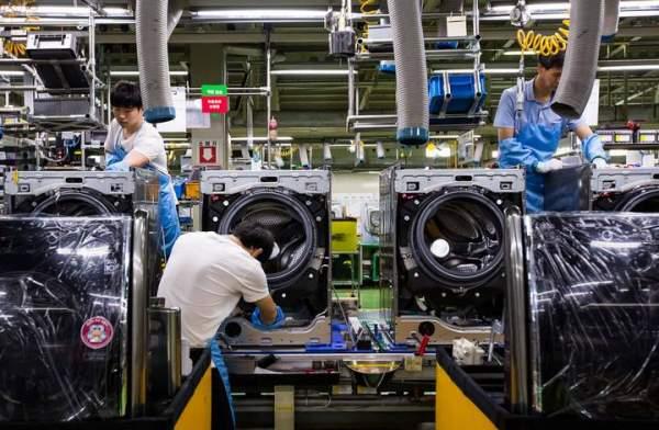 """Trung Quốc nói """"không"""" với đồ điện tử Hàn Quốc 2"""
