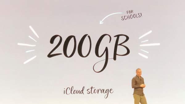 Vì sao mua iPhone nghìn USD nhưng chỉ nhận 5 GB iCloud? 1