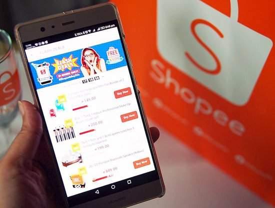 Shopee, Lazada và Sendo là 3 ứng dụng mua sắm phổ biến nhất tại Việt Nam 2