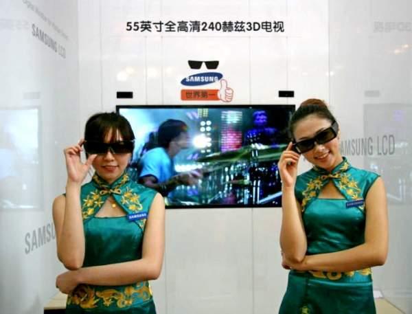 """Trung Quốc nói """"không"""" với đồ điện tử Hàn Quốc 1"""