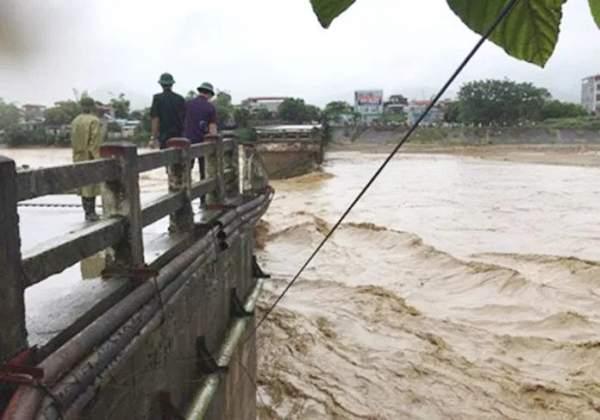 29 người thiệt mạng trong mưa lũ dồn dập 1