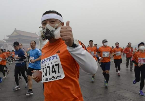 Ô nhiễm bụi mịn PM2.5: Sát thủ vô hình 1