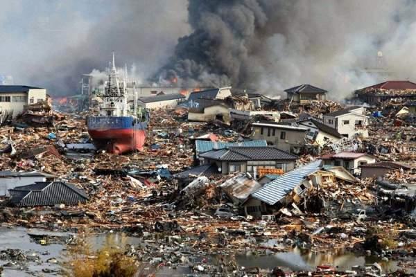 Động đất là gì? Động đất được hình thành như thế nào? 3