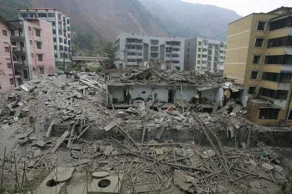 Động đất là gì? Động đất được hình thành như thế nào? 1
