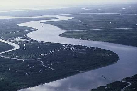 Sông nào dài nhất Việt Nam? 2