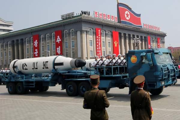 Tổng thống Hàn Quốc: Triều Tiên muốn phi hạt nhân hóa vô điều kiện 1