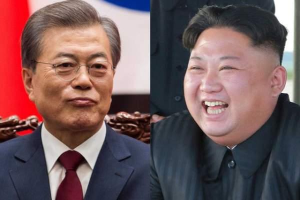 Lập đường dây nóng đầu tiên giữa hai nhà lãnh đạo Hàn Quốc-Triều Tiên 1