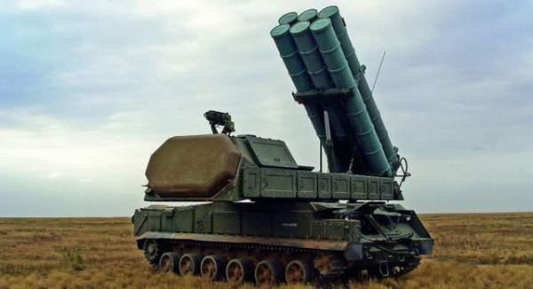 """Mỹ """"chê"""" hệ thống phòng thủ của Nga ở Syria 1"""