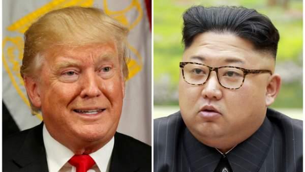 """Ông Trump muốn một mình """"mặt đối mặt"""" với nhà lãnh đạo Triều Tiên? 1"""