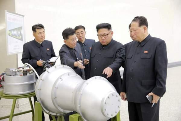 Tuyên bố dừng thử vũ khí, Triều Tiên thực sự từ bỏ tham vọng hạt nhân? 1