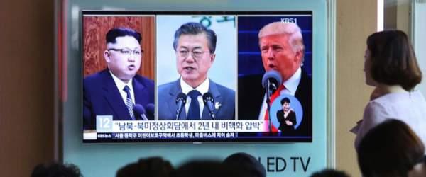 Tuyên bố dừng thử vũ khí, Triều Tiên thực sự từ bỏ tham vọng hạt nhân? 3