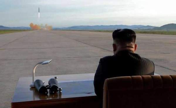 Tuyên bố dừng thử vũ khí, Triều Tiên thực sự từ bỏ tham vọng hạt nhân? 2