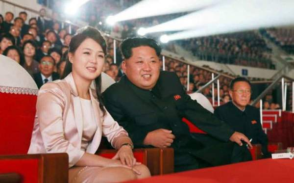 """Giải mã chiến lược """"nâng cấp"""" hình ảnh của ông Kim Jong-un 3"""