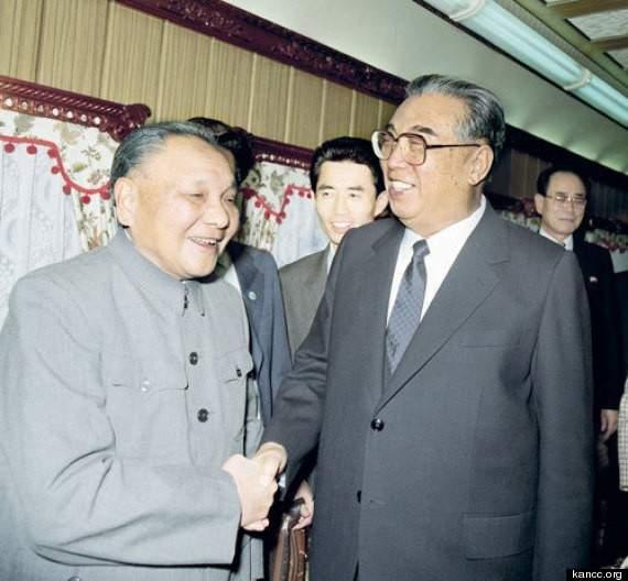 """Ông Kim Jong-un """"dọn đường"""" cho cải cách kinh tế 3"""