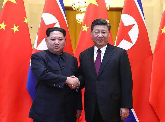 """Ông Kim Jong-un """"dọn đường"""" cho cải cách kinh tế 2"""