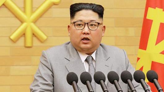 """Ông Kim Jong-un """"dọn đường"""" cho cải cách kinh tế 1"""