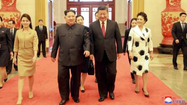 Lo lắng của Trung Quốc trước thềm thượng đỉnh liên Triều 1