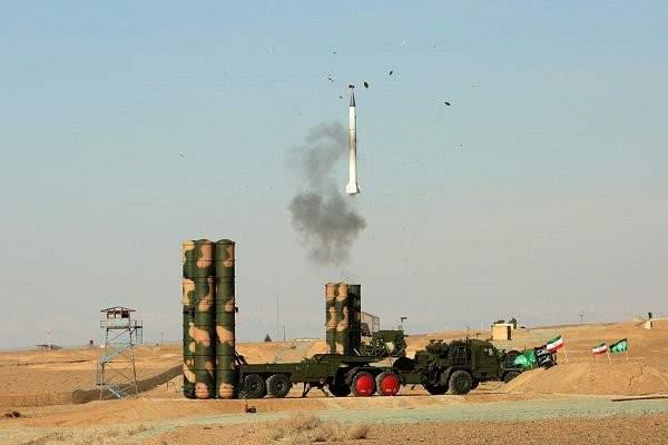 Israel tuyên bố sẵn sàng tấn công S-300 của Nga tại Syria 1