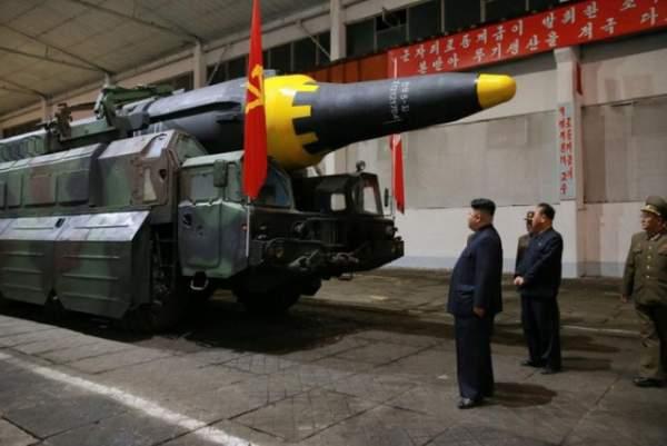 """Triều Tiên """"lùi một bước, tiến hai bước"""" trước thềm cuộc gặp lịch sử với Mỹ? 3"""