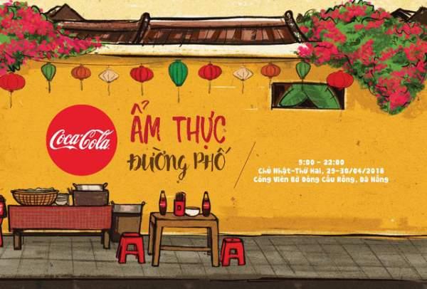 """Trải nghiệm """"Top"""" 50 món đặc sản trong Lễ hội Ẩm thực đường phố Đà Nẵng 1"""