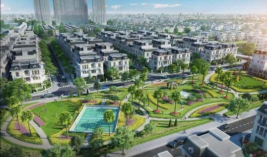 Giấc mơ cuộc sống tươi đẹp tại Vinhomes Star City 5