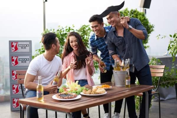 Thói quen uống bia của người Việt đã thay đổi đáng kể thế nào? 1