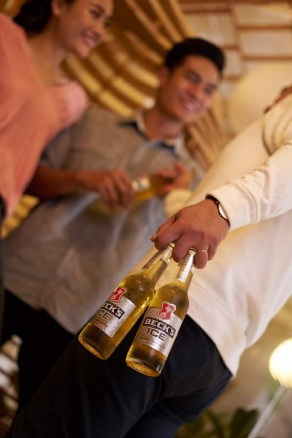 Thói quen uống bia của người Việt đã thay đổi đáng kể thế nào? 2