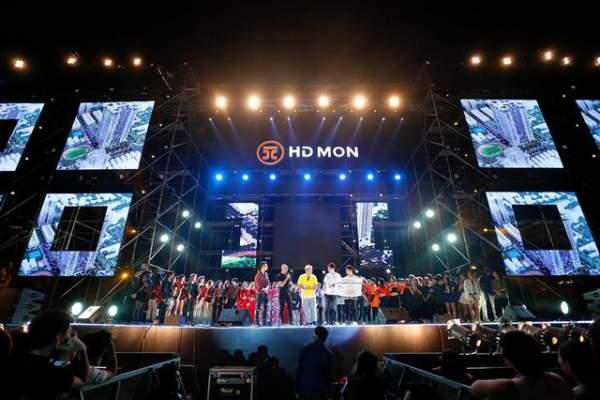 """Thành công tại Hà Nội, Lễ hội văn hoá và ẩm thực châu Á """"thừa thắng"""" đến Hạ Long 1"""