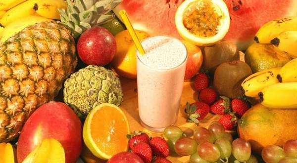 5 thực phẩm giúp mắt khỏe mạnh 4