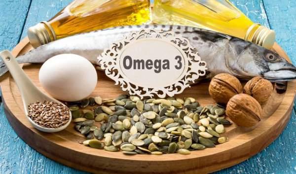 5 thực phẩm giúp mắt khỏe mạnh 2